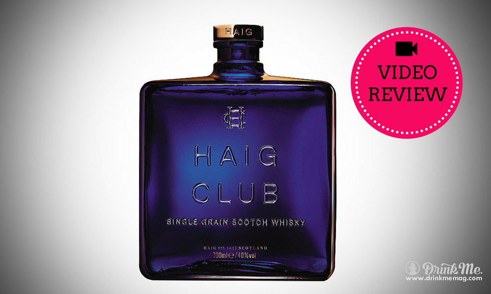 haig club whisky drinkmemag.com drink me