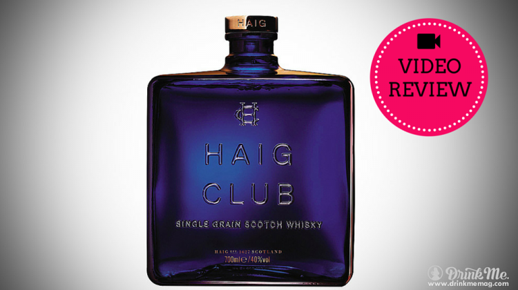 haig club whisky drinkmemag.com drink me
