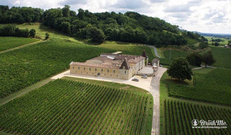 Château Lassegue - The True Art of Oak Selection drinkmemag.com drink me