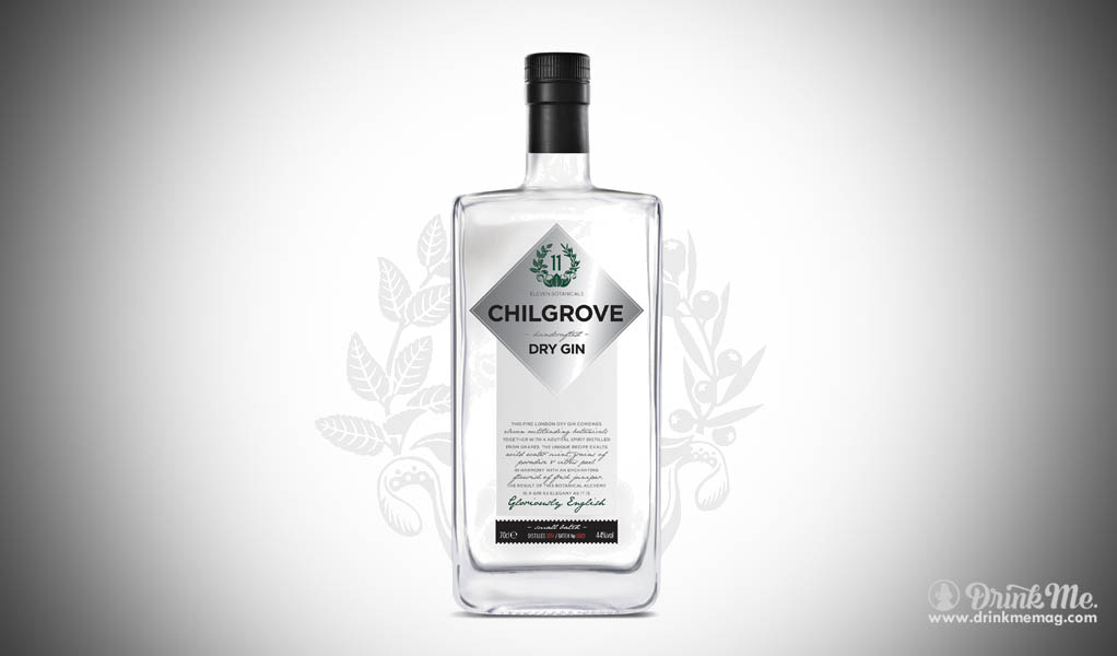 Chilgrove Gin drinkmemag.com drink me