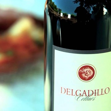 Delgadillo Cellars Cabernet