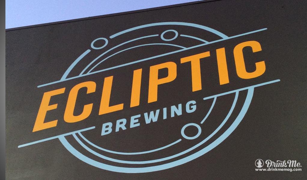 Ecliptic Brewing drinkmemag.com drink me best beer in portland