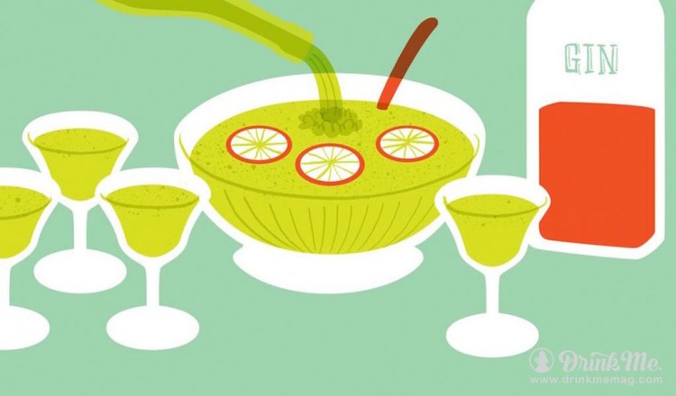 Good Libations History of alcohol drinkmemag.com drink me