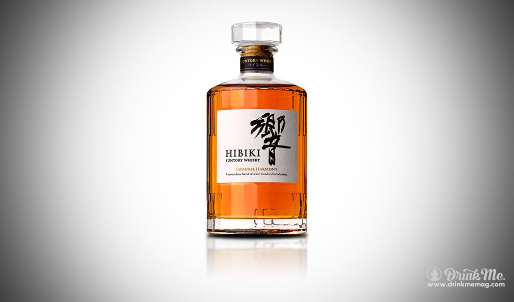 Hibiki drinkmemag.com drink me Japanese Whisky Whiskey Buy