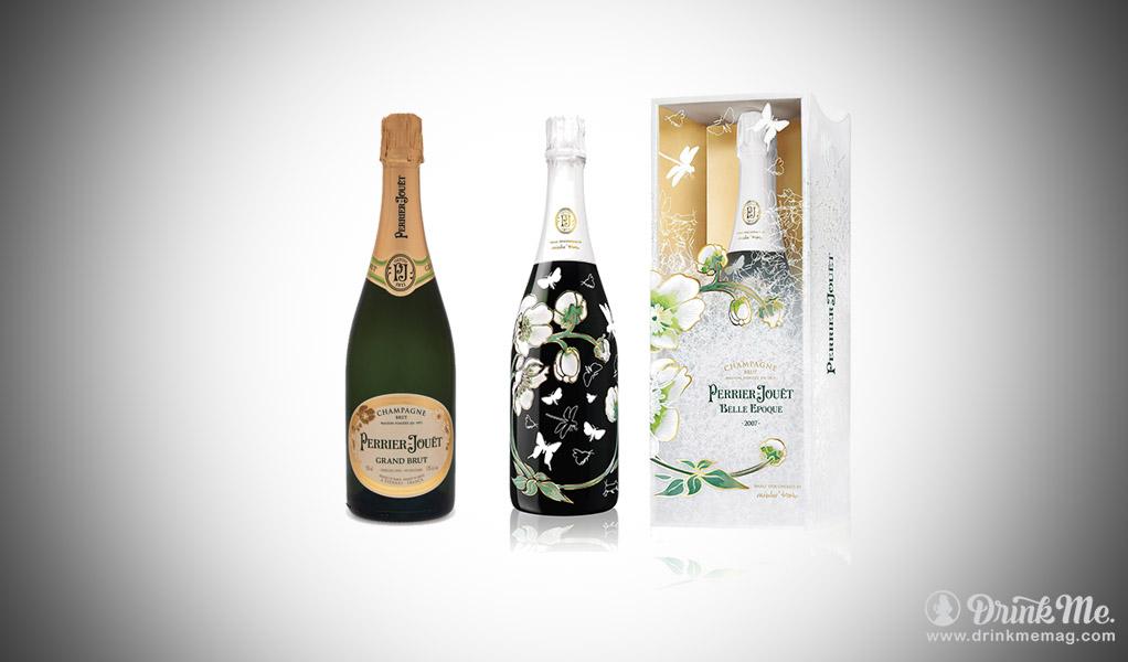 House Of Perrier Jouet drinkmemag.com drink me