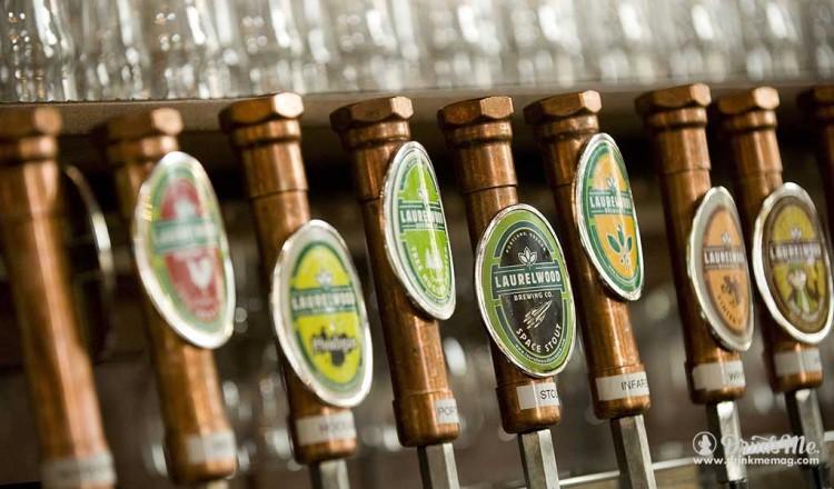 Laurelwood Brew drinkmemag.com drink me best beer in portland