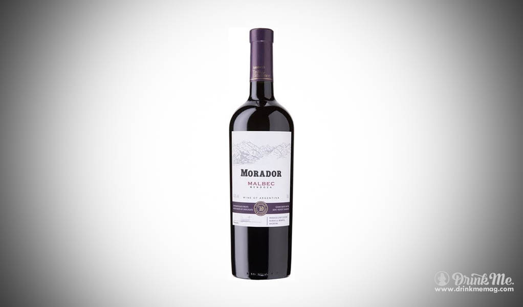 Morador  drinkmemag.com drink me best malbecs cheap malbec best quality malbec