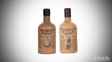 Old Tom Gin Bathtub Gin drinkmemag.com drink me