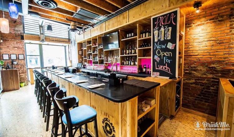 Piola Liquid Ladies drinkmemag.com free things to do in DC washington DC