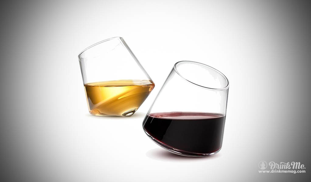 Sempli Cupa-Vino Glasses drinkmemag.com drink me