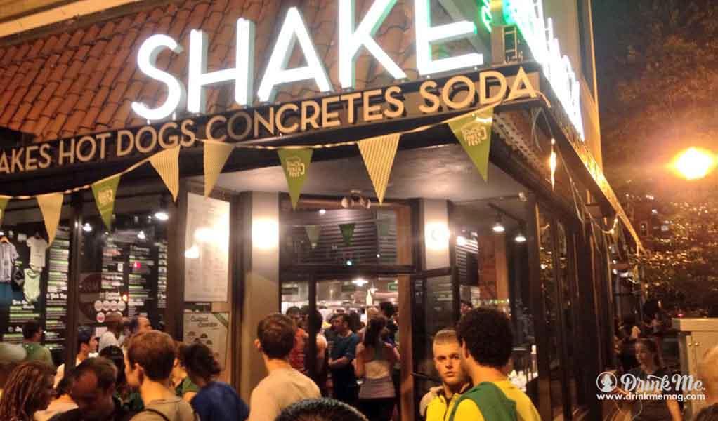Shake Jess Jams  drinkmemag.com free things to do in DC washington DC