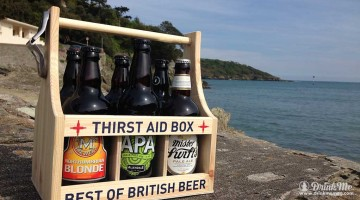 Thirst Aid Box drinkmemag.com drink me beer