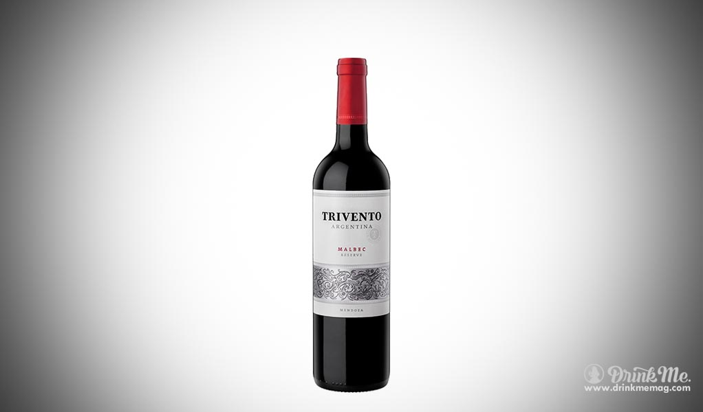 Trivento drinkmemag.com drink me best malbecs cheap malbec best quality malbec
