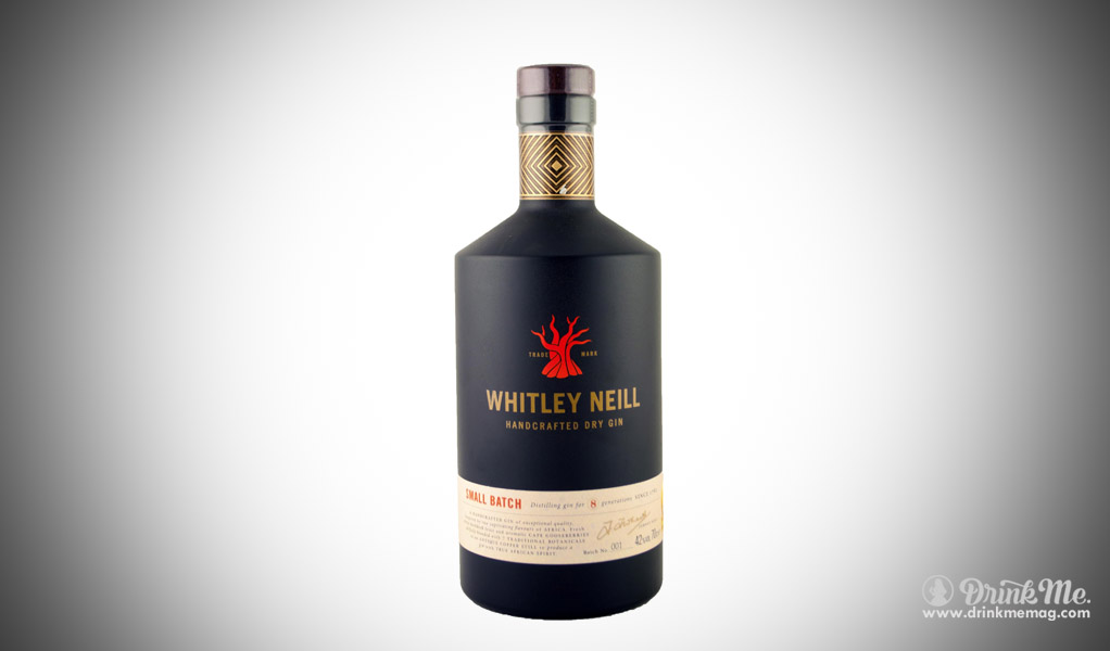 Whitley Neill drinkmemag.com drink me buy now gin