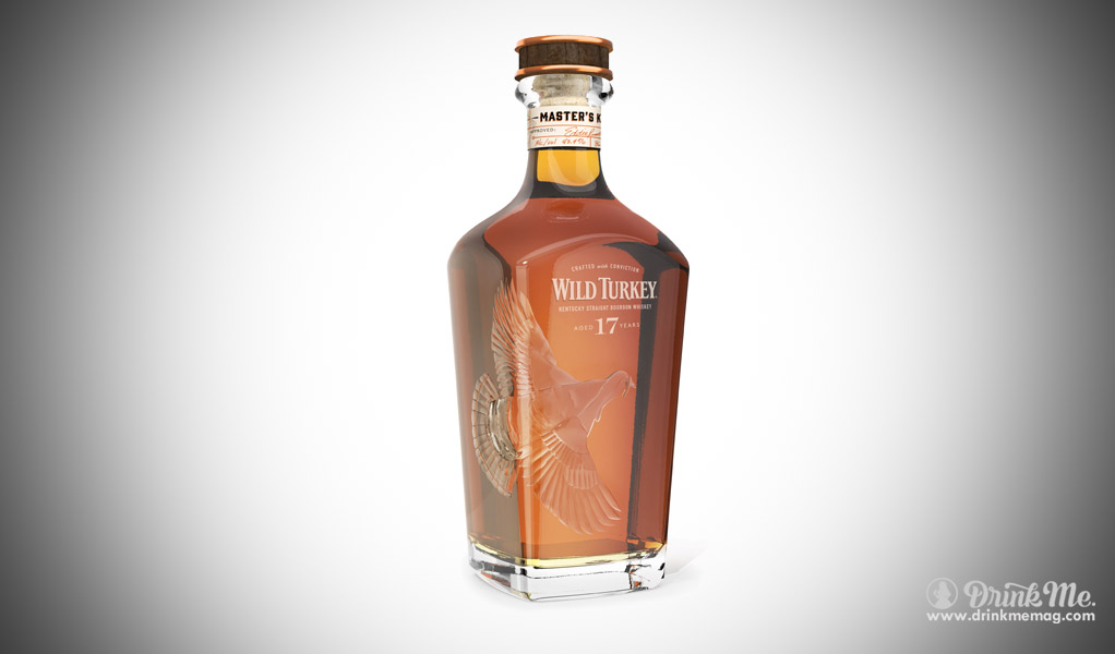 Wild Turkey 17th Whiskey Bourbon drinkmemag.com drink me