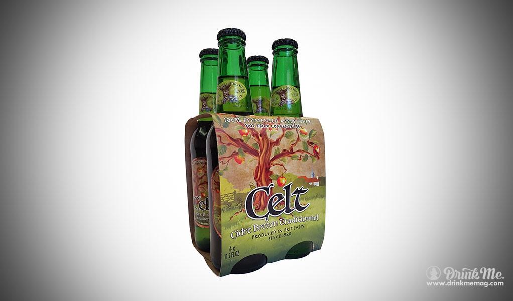 celt cider drinkmemag.com drink me