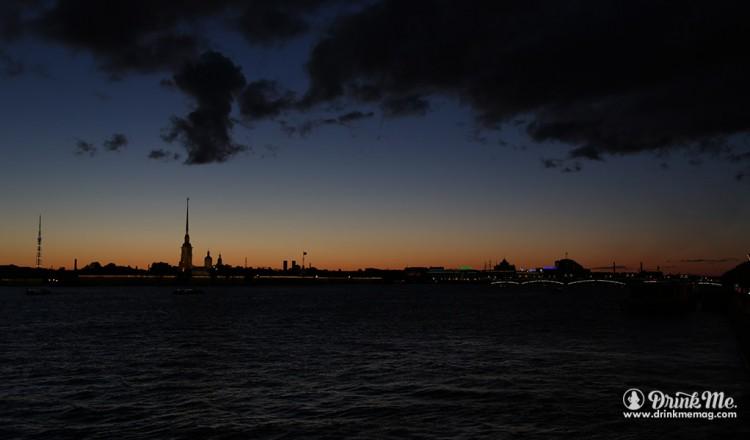 48 Hours in St. Petersburg drinkmemag.com travel st petersburg guide drink me