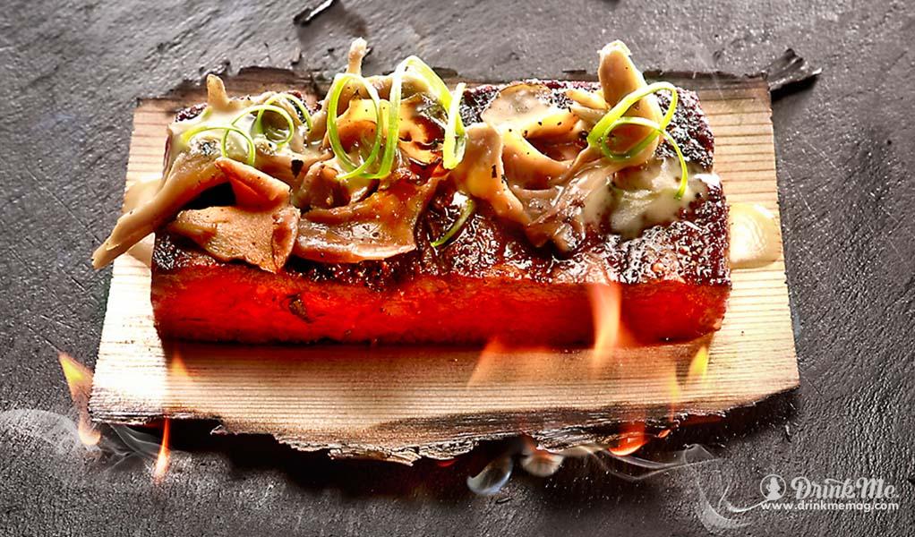 Alexanders Steakhouse drinkmemag.com drink me