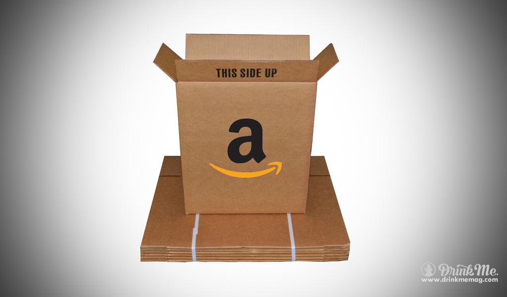 Amazon Wine Delivery drinkmemag.com drink me