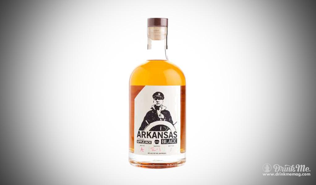 Arkansas Black Straight Applejack PR drinkmemag.com drink me