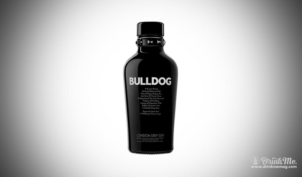 Bulldog Dry Gin drinkmemag.com drink me
