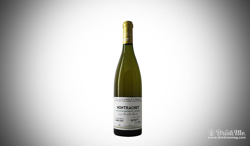 Domaine de la Romanee-Conti Montrachet Grand Cru drinkmemag.com drink me