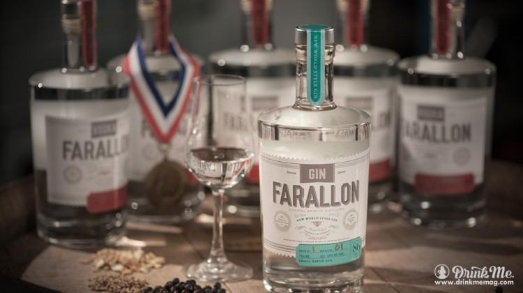 Gin Farallon drinkmemag.com drink me