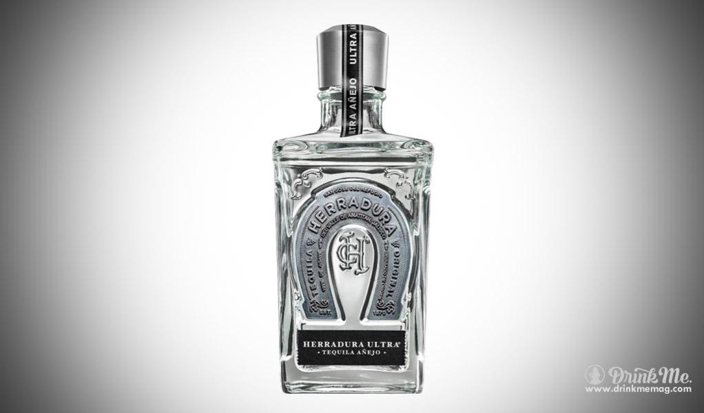 Herradura Tequila Ultra drinkmemag.com drink me