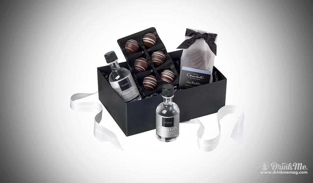 Hotel Chocolat Gin Kit drinkmmeag.com drink me