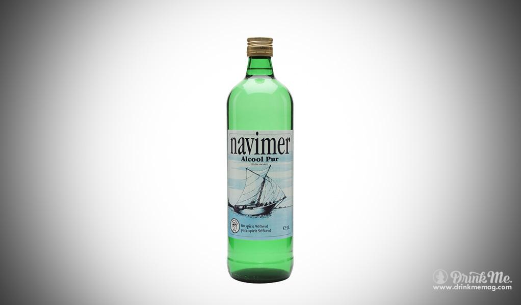Navimer Pur Vodka drinkmemag.com drink me