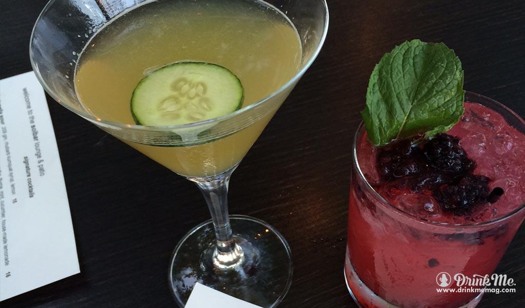 Sols Bar  Best cocktails in Napa drinkmemag.com drink me