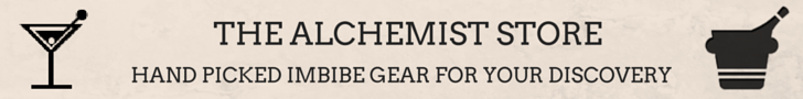 Alchemist Store