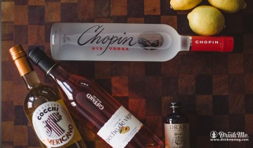 CHOPIN cocktail drinkmemag.com POP FESTIVAL drink me