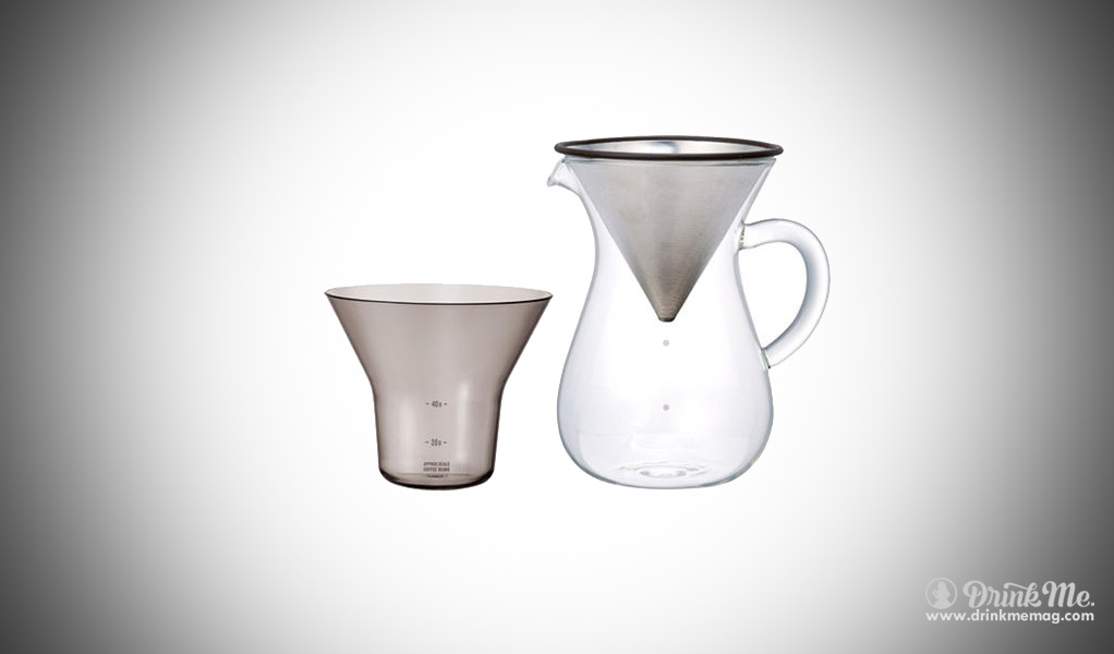 Coffee Carafe Set drink me drinkmemag.com huckberry