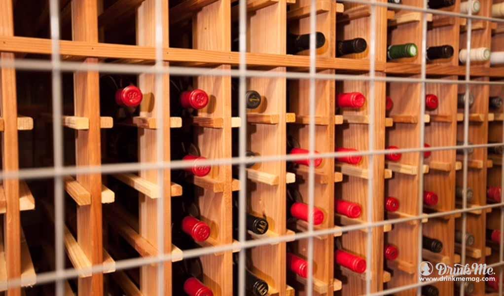Wine Storage Legend cellars drinkmemag.com drink me wine heists