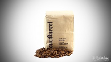 four barrel etheoipa coffee drinkmemag.com drink me