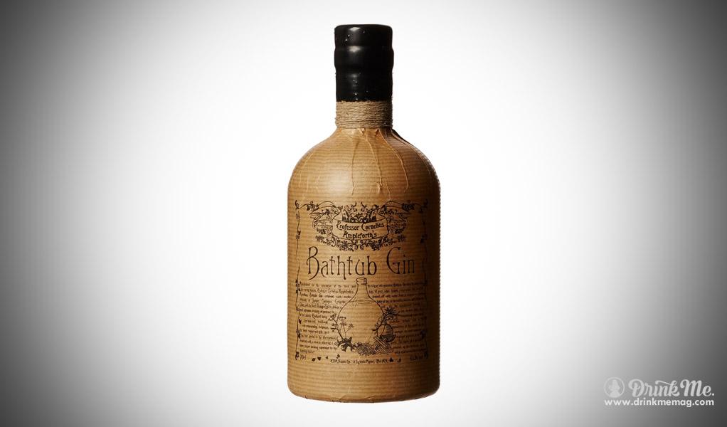 Bathtub Gin Magnum drinkmemag.com drink me