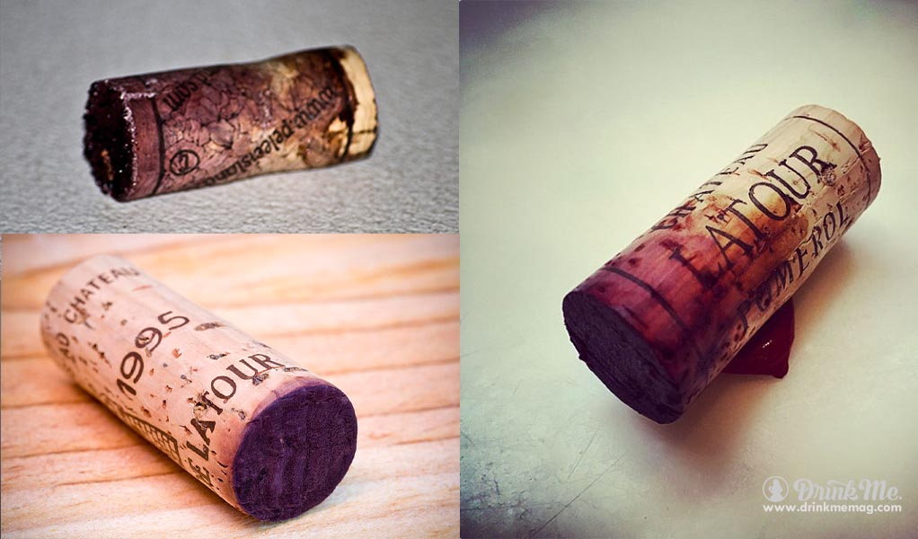 Cork Spoil drinkmema.gcom drink me how to tell if your wine is corked