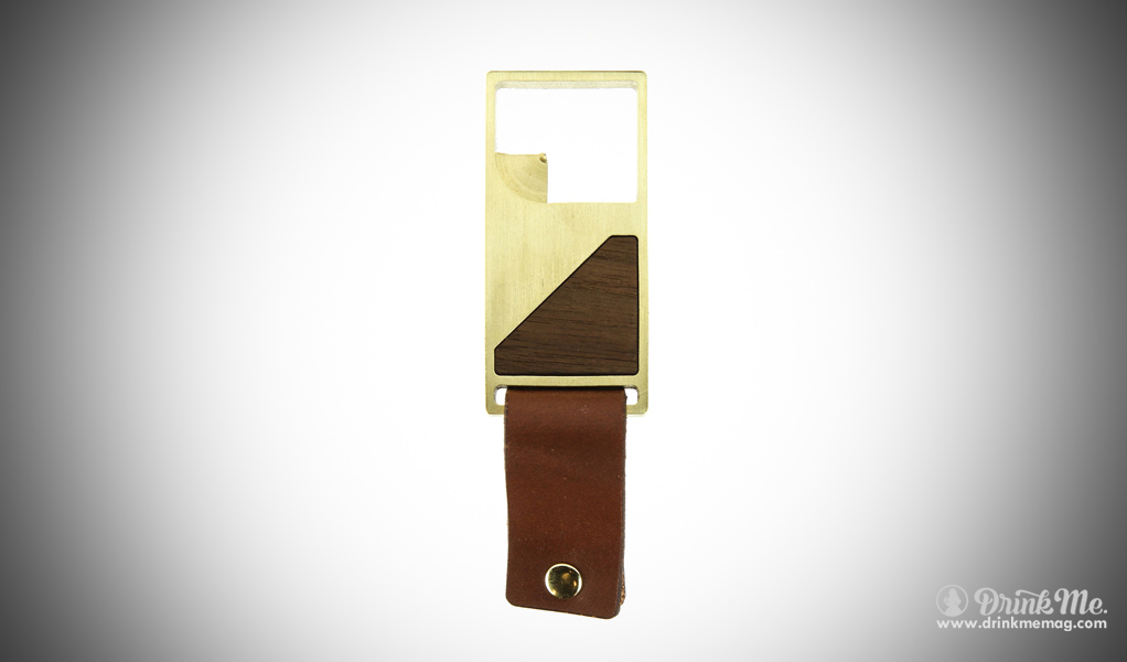 Design Unsanctioned bottle opener
