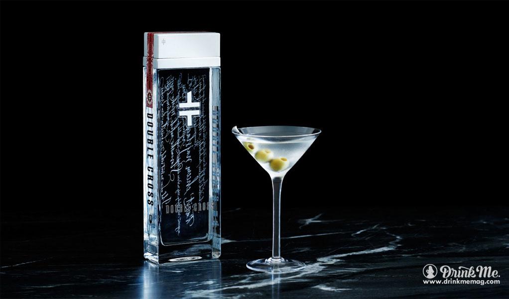 Double Cross Vodka drinkemmag.com drink me