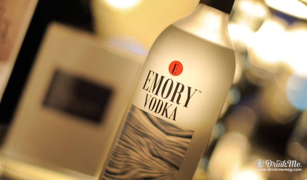 Emory Vodka drinkmemag.com drink me