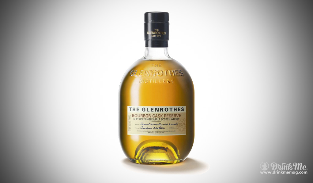 Glenrothes reserve collection drink me drinkmemag.com