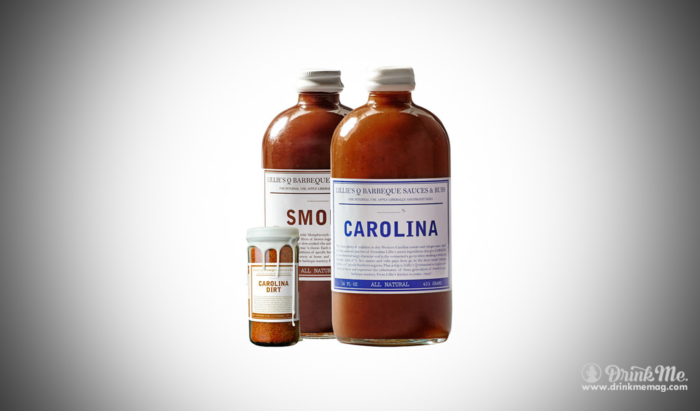 South Carolina BBQ Barbque Barbecue Sauces drinkmemag.com huckberry drink me