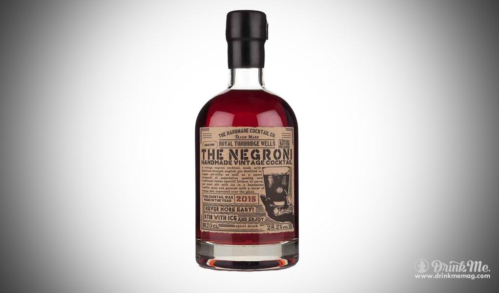 The Negroni master of malt drinkmemag.com drink me