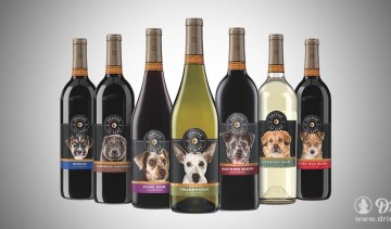 Time To Let The Dogs Out- Chateau La Paws drinkmemag.com drink me