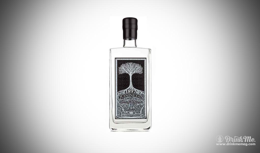 quinine gin drinkmemag.com drink me