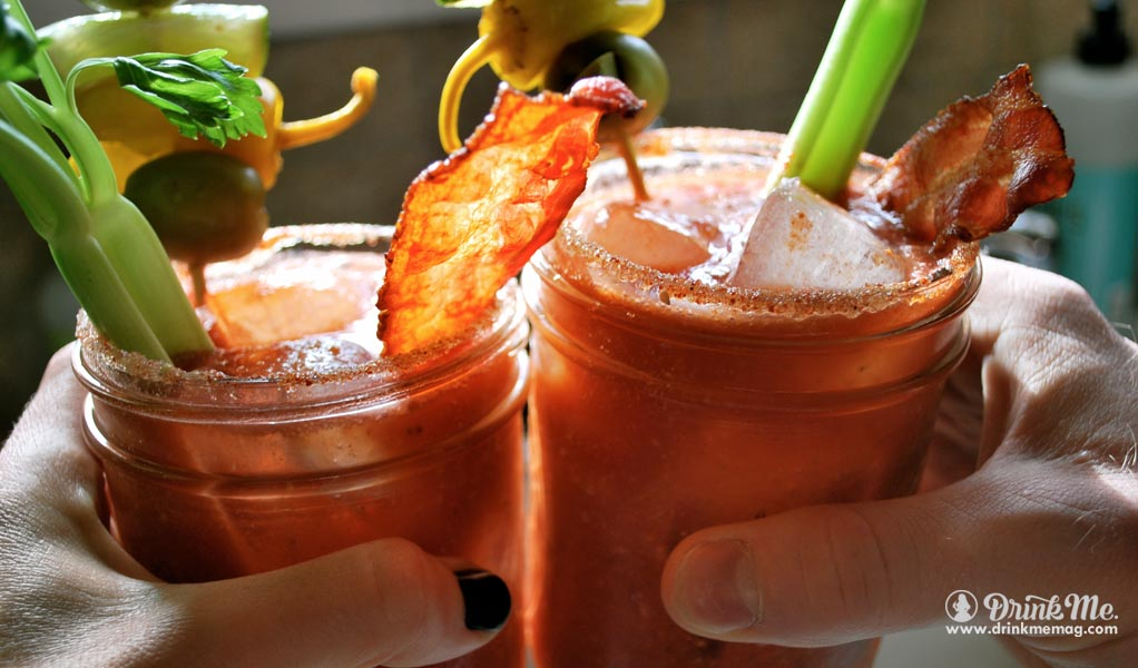 Bacon Bloody Mary drinkmemag.com drink me