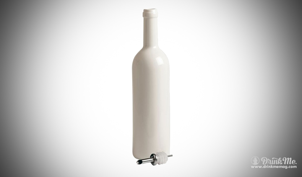 The Wine Bottle by Seletti dirnkmemag.com drink me