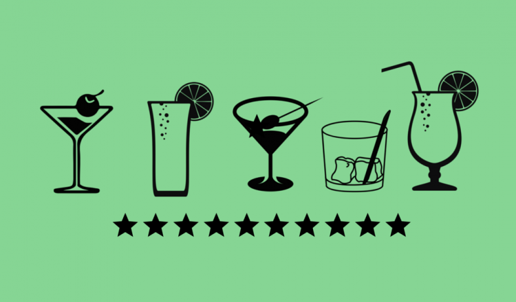 cocktail quiz drinkmemag.com drink me