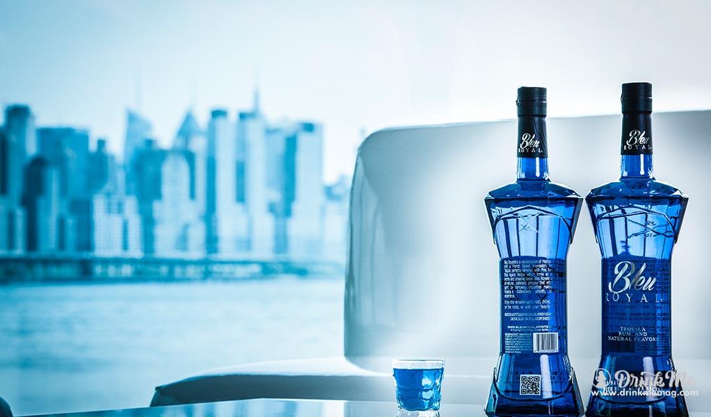 bleu royal spirit drinkmemag.com drink me